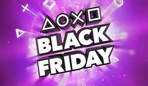 PSN Store blackfriday -60%
