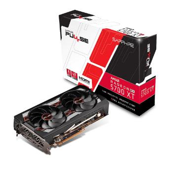 Sapphire AMD Radeon RX 5700 XT Pulse 8GB GDDR6