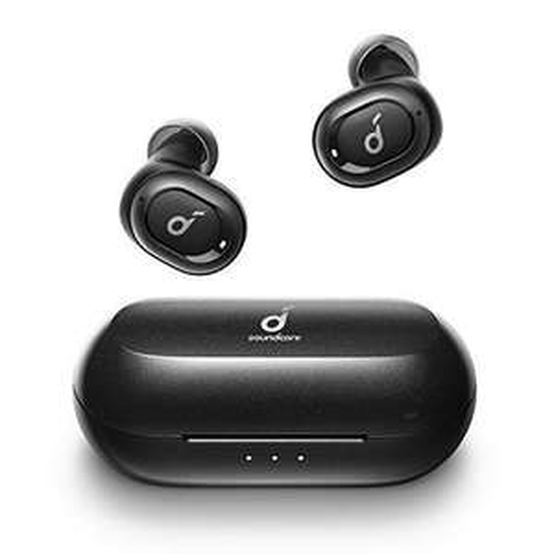[Upgraded] Anker Soundcore Liberty Neo Bluetooth Kopfhörer, Kabellose Kopfhörer mit Premium Klangprofil mit intensivem Bass, IPX7