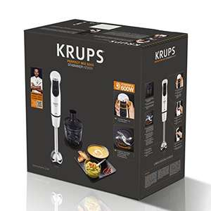 Krups Perfect Mix 5000 Plus HZ2031