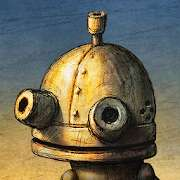 Machinarium (GooglePlaystore)