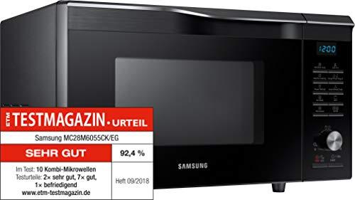 Samsung MC28M6055CK/EG Kombi-Mikrowelle