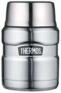 Thermos King - Essensbehälter 0,47 l rot