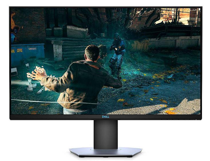"(Händlerdeal) Dell S2719DGF 68.5 cm (27"") Gaming-Monitor WQHD HDMI/DP/4xUSB 1ms 155Hz FreeSync"