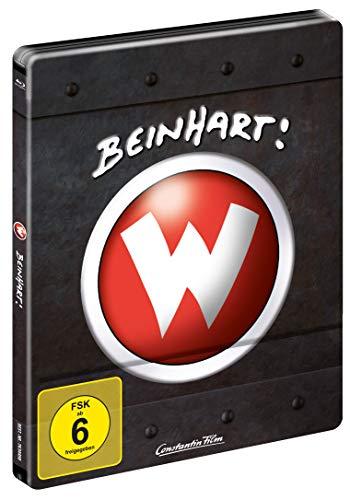 Werner Beinhart! - Blu-ray Steelbook
