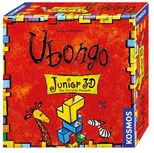 Ubongo 3-D Junior