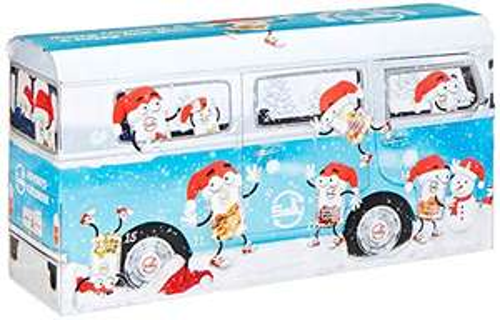 Huber-Kölle Sally Truck Adventskalender