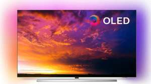 "Philips 55"" Oled TV"