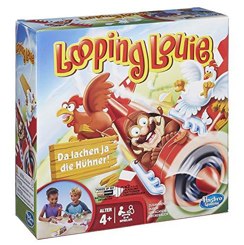 Looping Louie Spiel