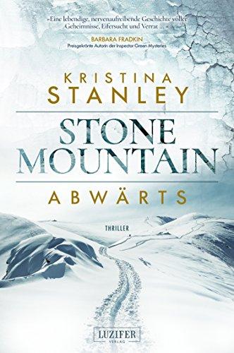 ABWÄRTS: Kriminalroman von Kristina Stanley kostenlos beim ChristKINDLE