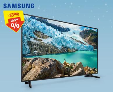 "SAMSUNG UE50RU7090 50"" LED-Fernseher, Ultra HD, HDR"