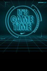 NIKE Online It's Game Time -30% auf Sale