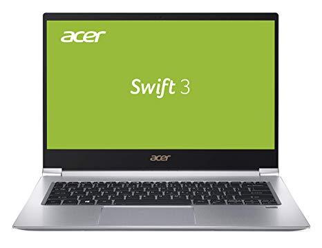 """Acer Swift 3 Ultra Thin (SF314-56-33ZS) 14"""" Full HD IPS, Intel Core i3-8145U, 8GB RAM, 256GB SSD, Windows 10"""