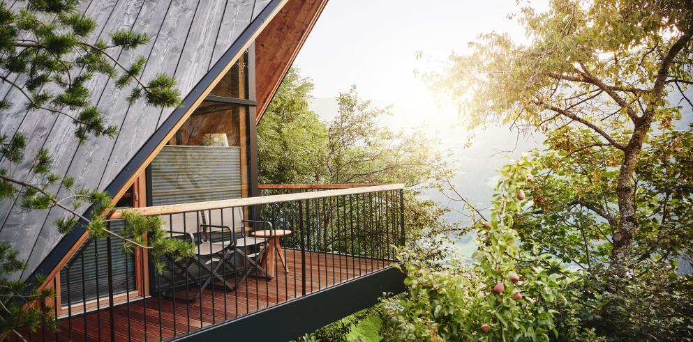 (Händlerdeal) 2 Übernachtungen im HochLeger Luxus Chalet Resort ab 474,30 €