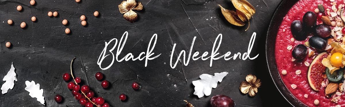 My Muesli - Black Friday Deals - (einstweilen) nur über obigen Link