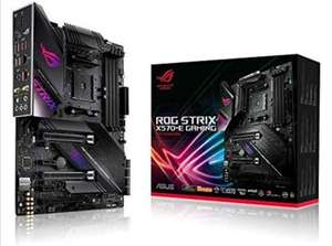 ASUS ROG Strix X570-E Gaming Mainboard