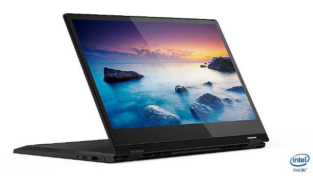 """(Händlerdeal) Lenovo IdeaPad C340-14IWL 2in1 14"""" Full HD 5405U 4GB/128GB SSD Win 10S"""