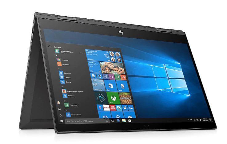 """(Händlerdeal) HP Envy x360 15-cn0002ng 15"""" Full HD 2in1 8GB/1TB+128GB SSD Windows 10"""