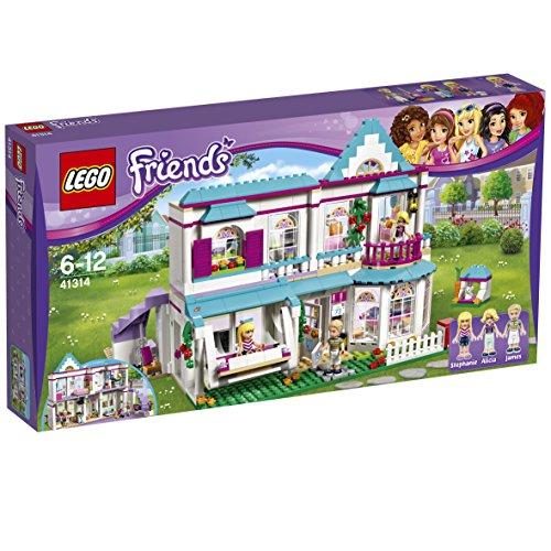 LEGO Friends - Stephanies Haus