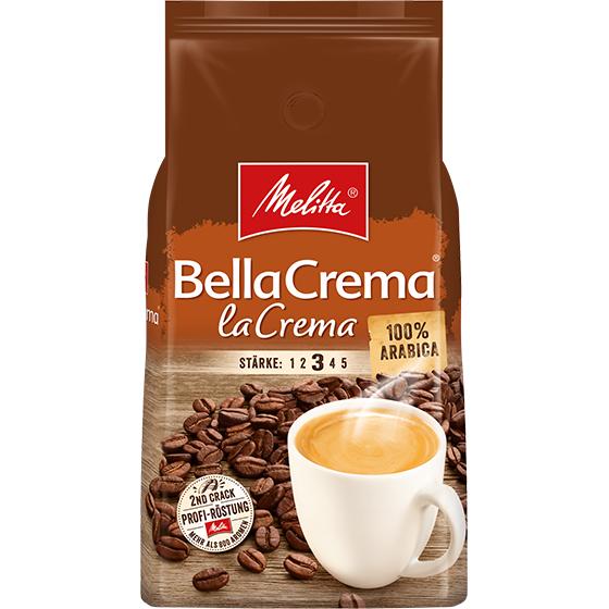 Melitta Kaffe verschiedene Sorten