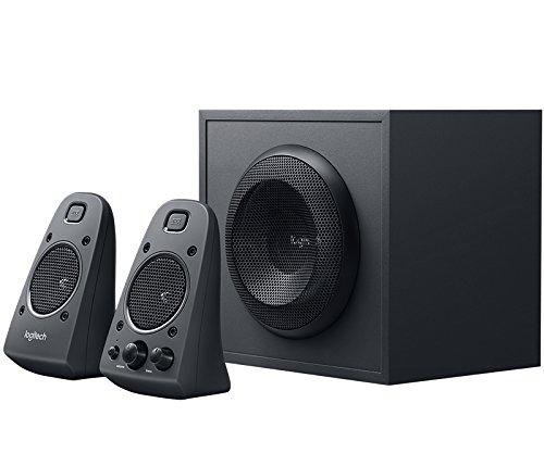 Logitech Z625 2.1 THX Stereo-Lautsprecher
