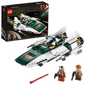 LEGO Star Wars Episode IX - Widerstands A-Wing Starfighter (75248)