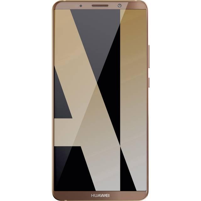 [Conrad.at] Huawei Mate 10 Pro / 128 GB / braun / Dual Sim für 279 Euro