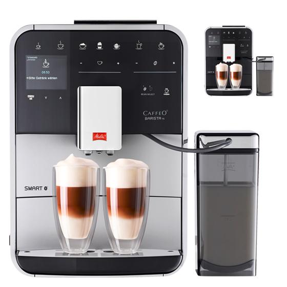 Melitta Caffeo Barista TS Smart Kaffeevollautomat