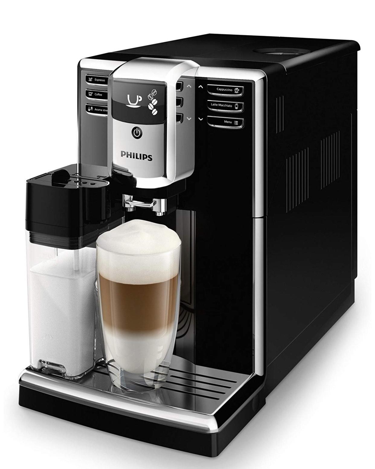 Philips EP5360/10 Serie Kaffeevollautomat
