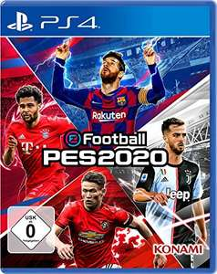 PES 2020 (PS4 / Xbox One)