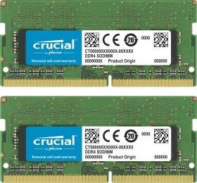 Crucial CT2K16G4SFD8266 32GB (16GB x2)