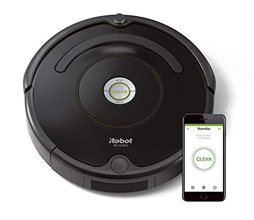 iRobot Roomba 671 WLAN Saugroboter