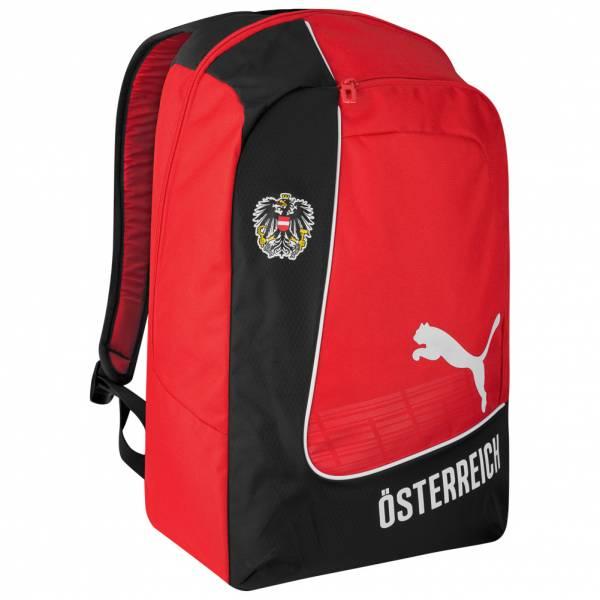 (Händlerdeal) Österreich PUMA Fan Backpack ÖFB Rucksack 074068-01 für 3,33€ zzgl. 4,95€ Versand