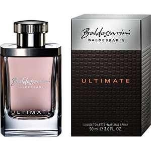 Hugo Boss Baldessarini Ultimate Eau de Toilette, 90ml