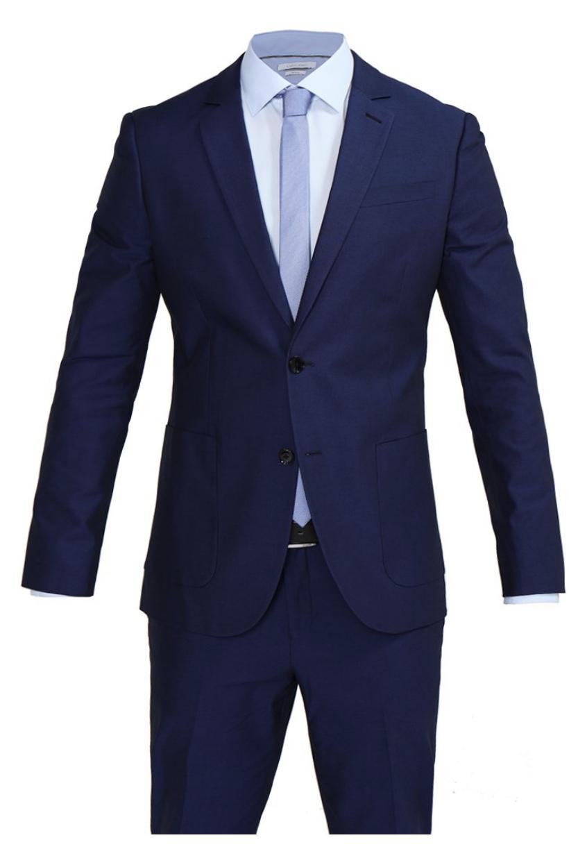 [Zalando] Pier One Anzug - perfekter Starter-Anzug