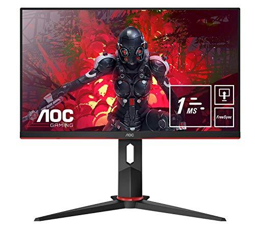 """[amazon] AOC Gaming 24G2U5 / 23.8"""" IPS 1ms FullHD"""