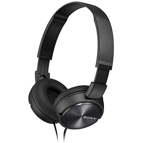 Sony MDR-ZX310W Lifestyle Kopfhörer in schwarz, weiß oder blau