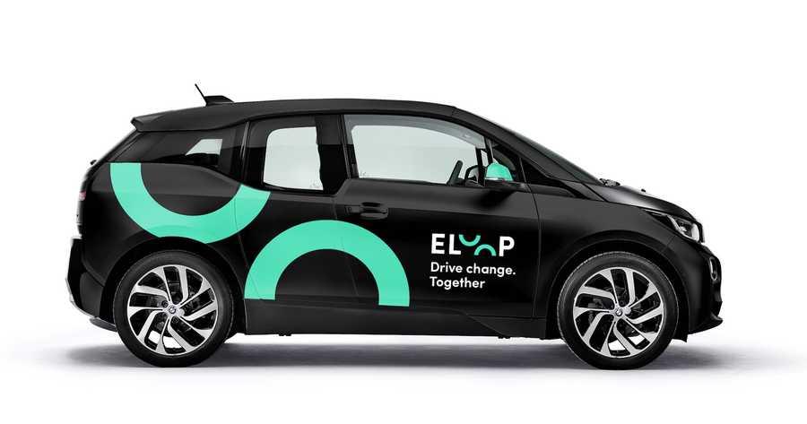 30 freiminuten für E-Carsharing [Eloop]