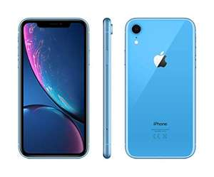 iPhone XR, 256GB, blau