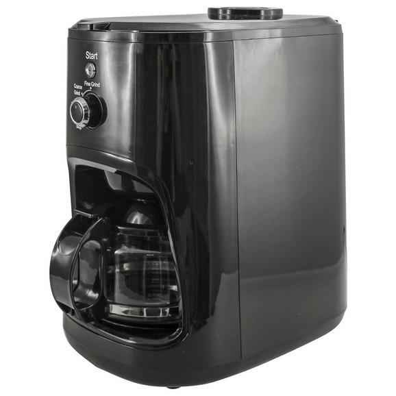 (Händlerdeal) Filterkaffeemaschine mit Mahlwerk