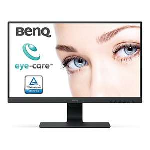 """BenQ 23,8"""" mit IPS Panel mit Rabattgutschein (anklicken) um 104€ bei Amazon"""