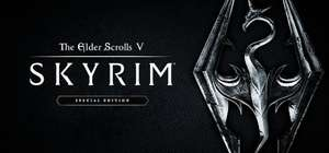 Skyrim Special Edition - Steam Key [Gamebillet]
