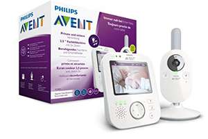 Philips Avent SCD843 Video-Babyphone