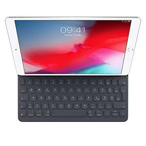"Apple Smart Keyboard (für Apple iPad 10.2"" und iPad Pro/Air 3 10.5"") (MPTL2D/A)"