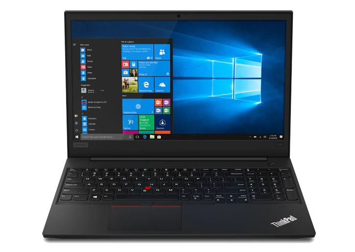 """[Lenovo] ThinkPad E595 - 15,6"""" FHD Matt, AMD Ryzen 5 3500U, 8 GB DDR4 RAM, 256 GB NVMe SSD für 480,81€"""