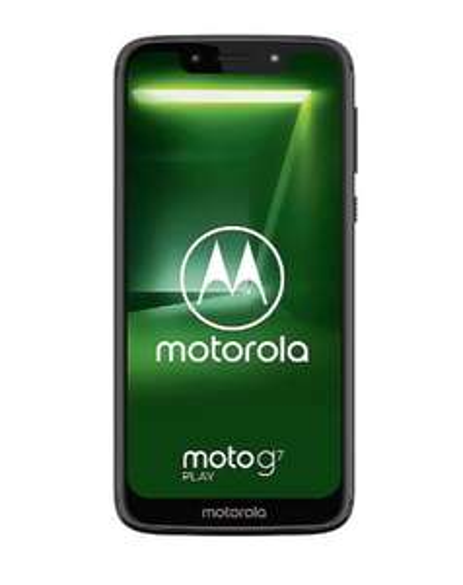 (Händlerdeal) Motorola Moto G7 Play deep indigo Android 9.0 Smartphone