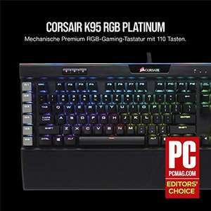corsair k95 platinum (mx speeds)