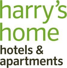 Harry's Home -50%, z.B. in München das Zimmer um € 64,50 pro Nacht
