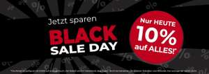 Black Friday bei genius.tv