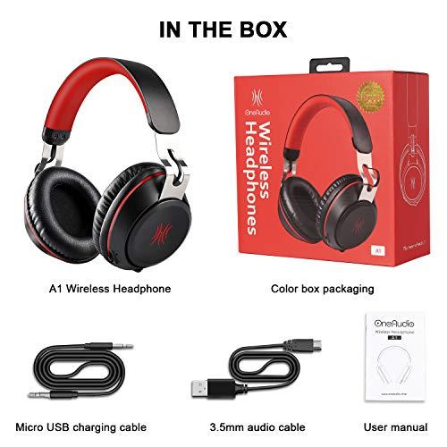 7,18 für gut bewerteten Bluetooth Kopfhörer